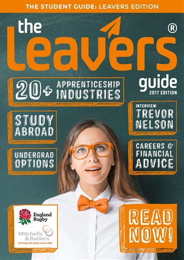 The Leavers Guide Preview