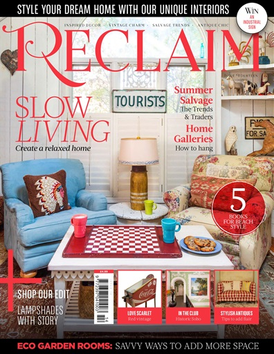 Reclaim Digital Issue