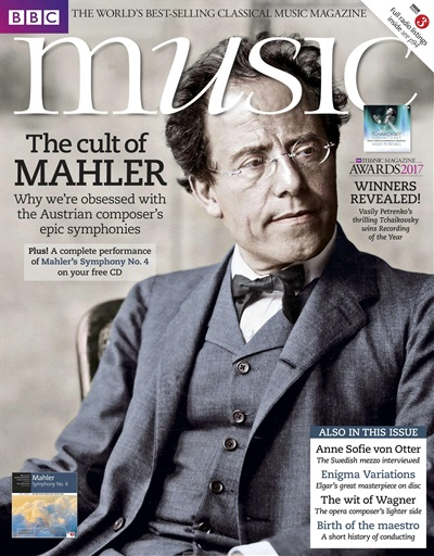 BBC Music Magazine - May 2017 Subscriptions | Pocketmags