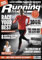 Your Best Race February 2012 issue Your Best Race February 2012