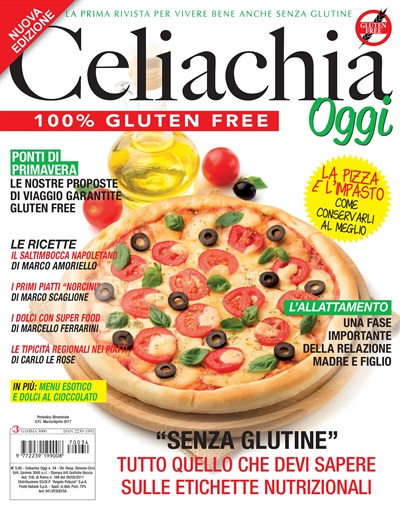 Celiachia Oggi Preview