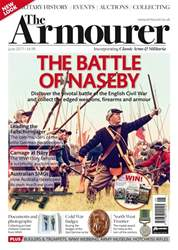 June 2017 – The battle of Naseby special issue June 2017 – The battle of Naseby special