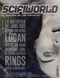 Scifiworld issue Nº95
