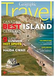 Summer Travel 2017 issue Summer Travel 2017