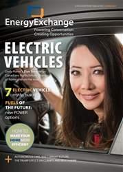 Energy Exchange Summer 2017 issue Energy Exchange Summer 2017