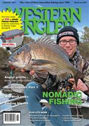 Western Angler issue Jun-Jul 2017