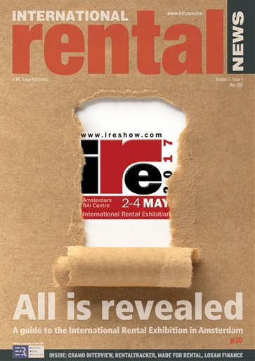 International Rental News Preview