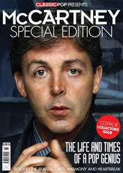 Paul McCartney issue Paul McCartney