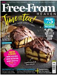 Free-From Heaven May/June 2017 issue Free-From Heaven May/June 2017
