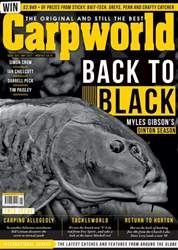 Carpworld May 2017 issue Carpworld May 2017