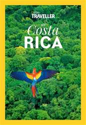 Costa Rica Guide 17 issue Costa Rica Guide 17