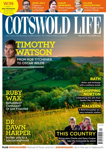 Cotswold Life Preview