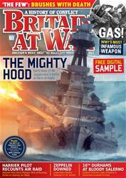 Britain at War FREE digital sample issue Britain at War FREE digital sample