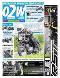 O2W - April/May 2017 issue O2W - April/May 2017