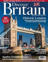 Discover Britain issue junjul17