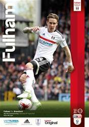Fulham V Brentford 2016-17 issue Fulham V Brentford 2016-17