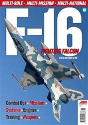 F-16 Fighting Falcon issue F-16 Fighting Falcon