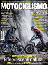 Motociclismo 5 2017 issue Motociclismo 5 2017