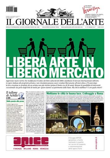 Il Giornale Dell'Arte Preview