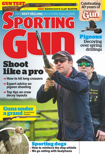 Sporting Gun Preview