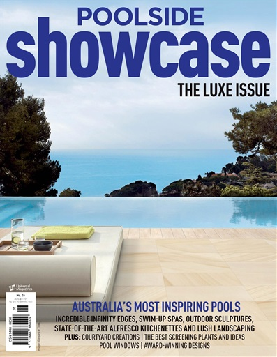 Poolside Showcase Digital Issue