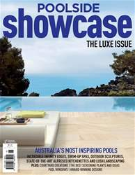 Poolside Showcase issue Issue#26 2017