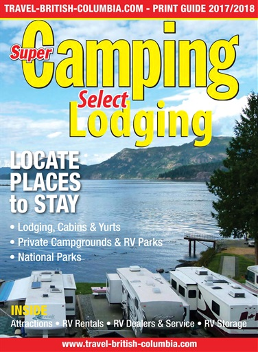 Snowbirds & RV Travelers Digital Issue