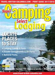 Super Camping 20172018 issue Super Camping 20172018