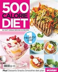 500 Calorie 3 issue 500 Calorie 3