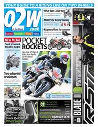 O2W - June/July 2017 issue O2W - June/July 2017