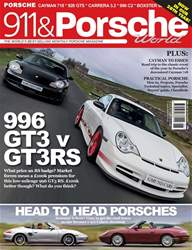 911 & Porsche World Issue 279 June  2017 issue 911 & Porsche World Issue 279 June  2017