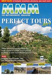 Perfect Motorhome Tours 2017 issue Perfect Motorhome Tours 2017