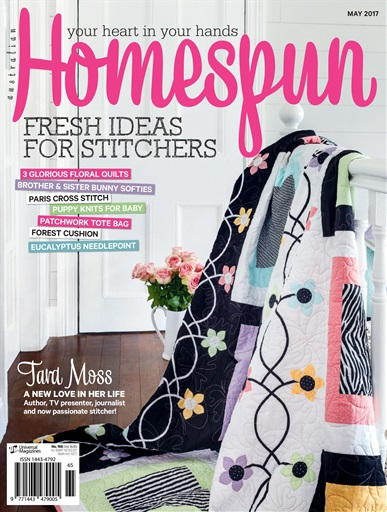 Homespun Digital Issue