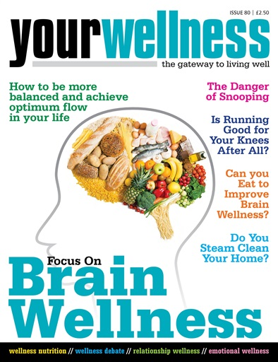 Yourwellness - The Gateway To Living Well Preview