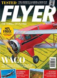 Flyer July 2017 issue Flyer July 2017
