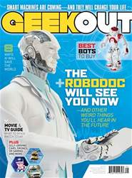 Geek out 2017 issue Geek out 2017
