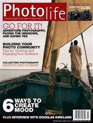 Photo Life June-July 2017 issue Photo Life June-July 2017