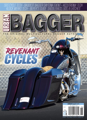 Urban Bagger Digital Issue