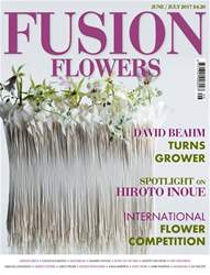 Fusion Flowers 96 issue Fusion Flowers 96