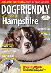 Dog Friendly issue May-Jun 17