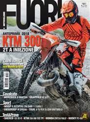 Motociclismo Fuoristrada 6 2017 issue Motociclismo Fuoristrada 6 2017