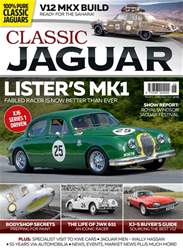 No. 5: Lister's MK1 issue No. 5: Lister's MK1