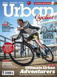 Urban Cyclist issue Issue 22