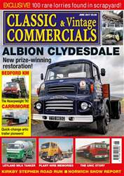 Vol. 22 No. 10 Albion Clydesdale issue Vol. 22 No. 10 Albion Clydesdale