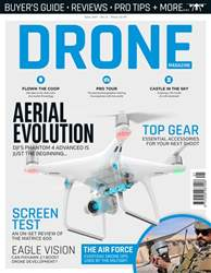 Drone Magazine Issue 21 issue Drone Magazine Issue 21