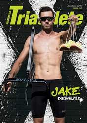 Australian Triathlete 24.7 issue Australian Triathlete 24.7