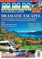 Dramatic Escapes - July 2017 issue Dramatic Escapes - July 2017