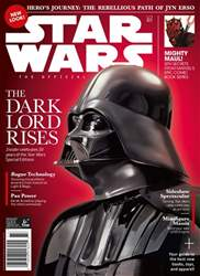 Star Wars Insider issue #173