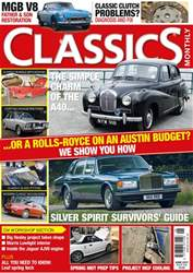 No. 256 A Rolls-Royce on an Austin Budget issue No. 256 A Rolls-Royce on an Austin Budget