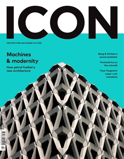 Icon Digital Issue